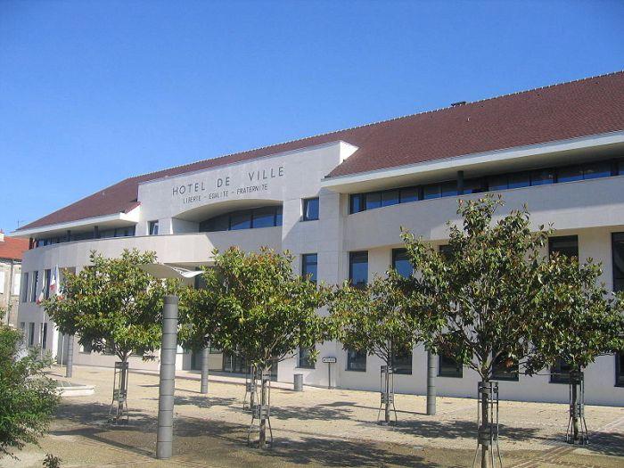 mairieChamps